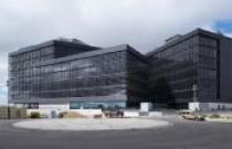 Edifici oficines Valladolid